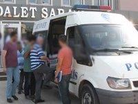 Düzce İl Sağlık Müdürünün de bulunduğu 24 doktor adliyeye sevk edildi