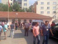 Bursa'da kadın doktor dehşeti yaşadı