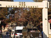 Van Asker Hastanesi'nin Sağlık Bakanlığına devri