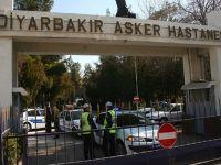 Diyarbakır Asker Hastanesi Sağlık Bakanlığına devredildi