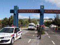 Elazığ Asker Hastanesi'nin Sağlık Bakanlığı'na devri