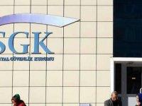 SGK borçluları lehine yönetmelik değişikliği yapıldı