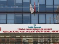"""Antalya'da """"sağlıkta afiliasyon"""" protokolü imzalandı"""