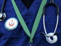 Sağlık Bakanlığı işçi alımı