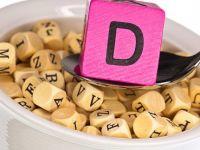 D vitamini seviyeniz yeterli mi?