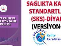 Sağlıkta Kalite Standartları (SKS) Diyaliz Seti (Versiyon1) yayınlandı