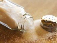 Türkiye tuz tüketiminde ve hipertansiyonda dünya birincisi
