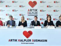 Türk kadınının kalbi alarm veriyor