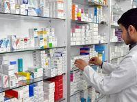 Van'da reçetesiz ilaç veren 6 eczaneye 4 bin 719 TL ceza