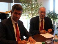 Avukatların sağlığı Anadolu Sağlık Merkezi'ne emanet