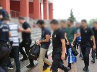 Ankara'da akademisyenlere şok FETÖ operasyonu! 137 gözaltı kararı