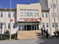 186 yıllık Askeri Hastane Sağlık Bakanlığı'na devredildi