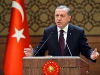 Erdoğan: Şehir hastaneleri benim 14 yıllık hayalim
