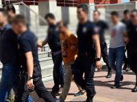 5 ilde FETÖ operasyonu: 21 sağlık personeli gözaltına alındı