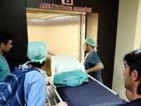 Lise öğrencisinin organları 4 kişiye umut olacak