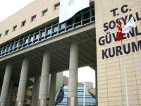 SGK'dan radikal karar: İşyerinde ölenin ailesine çifte maaş