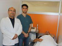 Çınarcık Devlet Hastanesi'nde yeni tedavi yöntemleri