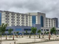 Samsun'da hastanede çalışan görevli ölü bulundu