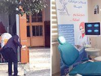 """""""Suriye'li doktordan kaçak sağlık hizmeti"""" iddiası"""