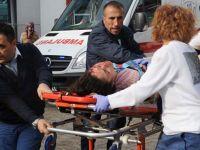 Son dakika: Antalya'da patlama! 2 ölü çok sayıda yaralı var