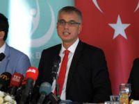İstanbul'un aile hekimine ihtiyacı var