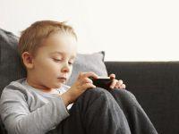 Çocuklar tablet, televizyon ve bilgisayar başında ne kadar kalmalı?
