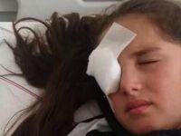 'Gözüne kalem batan öğrenciye ambulans çağrılmadı' iddiası