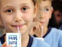 Okul sütü ihalesi yapıldı, en düşük teklifi 'yörükoğlu süt' verdi
