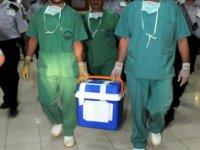 Organ naklinde uluslararası işbirliği için düğmeye basılıyor