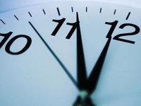 Son dakika: Sürekli yaz saati uygulaması hakkında flaş karar!