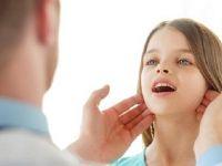 Çocuklarda karın şişliği ve lenf bezi büyümesi lösemi belirtisi olabilir