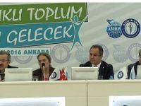 THSK Başkanı Şencan: Aile hekimine düşen kişi 2 binin altına inecek