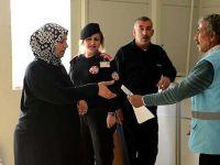 Suriyeli sığınmacılara 20 milyon poliklinik hizmeti