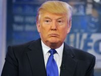 Trump'ın eski doktorundan sağlık raporu itirafı