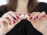 Anne olmak isteyen sigaradan uzak dursun!