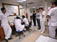 Tıpta uzmanlık eğitiminde gelecek öngörüleri