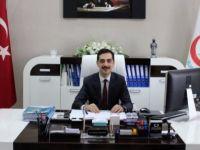 Siirt'e yeni Halk Sağlığı Müdürü