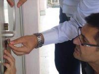 Denizli'de rehabilitasyon merkezine mühür vuruldu