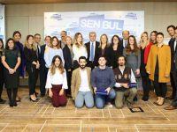 Gençler diyabet hastaları için özel projeler geliştirdi: TİP'ine Bakmadan Alma