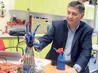 Boğaziçi Üniversitesi yeni rektörü görevine başladı