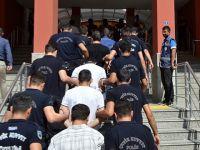 FETÖ'nün akademik yapılanmasına operasyon: 51 gözaltı