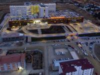 Yozgat Şehir Hastanesi Aralık'ta açılıyor