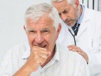 KOAH'ın ortaya çıkmasında yüzde 90 sigara sorumlu