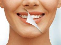 SGK'dan estetik diş yaptıracaklara müjde!