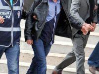 Karaman'da doktor, polis ve öğretmenlerin bulunduğu 6 kişi yakalandı
