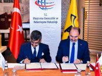 SGK ile PTT işbirliği protokolü imzaladı