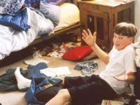33 soruda çocuk yetiştirme rehberi