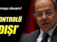 """Sağlık Bakanı Recep Akdağ: """"Doğum kontrolü çağ dışı"""""""