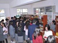 Niğde'de 33 öğrenci yemekten zehirlendi
