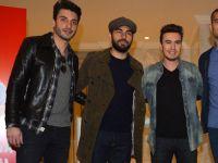 Galatasaray'dan Kansersiz Yaşam Derneği'ne destek